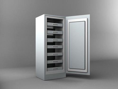 防磁柜-009